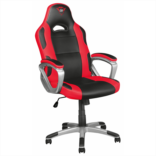 22256 SEDIA GAMING GXT705 RYON CHAIR RED