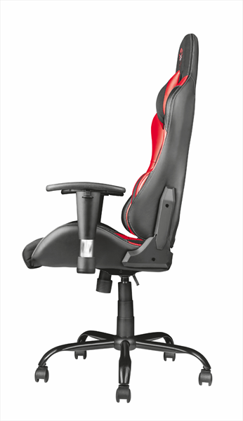 22692 SEDIA GAMING GXT707R RESTO CHAIR RED