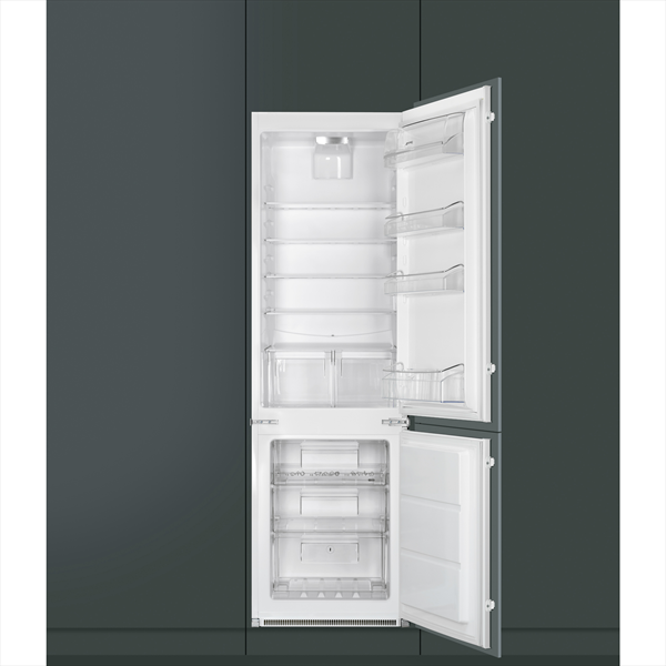 Leonardelli tecnologia e casa frigorifero da incasso - Frigoriferi da incasso misure ...