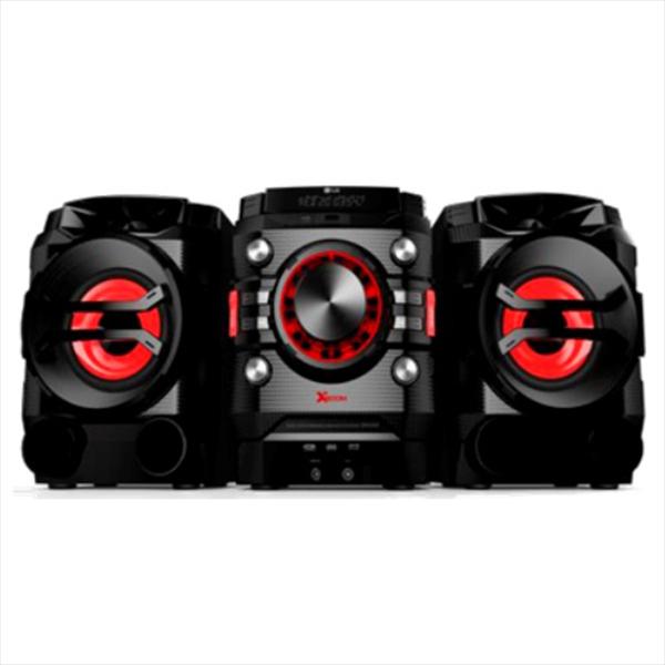 Leonardelli tecnologia e casa stereo lg cm4360 for Stereo casa