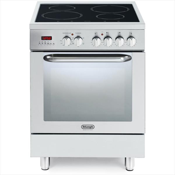 Leonardelli tecnologia e casa cucina delonghi for Ikea piano cottura elettrico