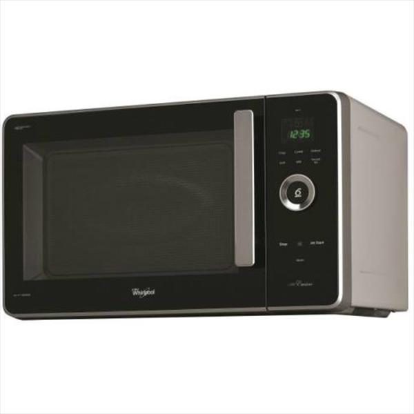 Leonardelli tecnologia e casa forno microonde - Forno microonde whirlpool sesto senso ...