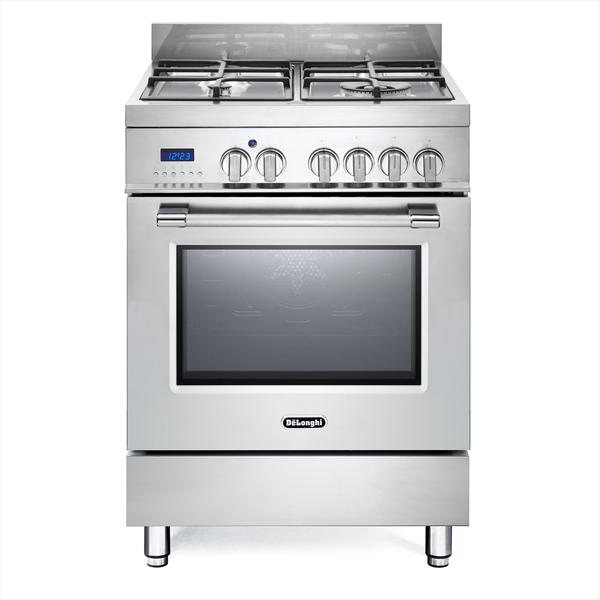 Leonardelli tecnologia e casa cucina delonghi - Delonghi cucina a gas ...