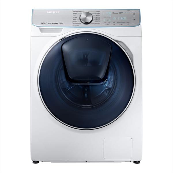 Leonardelli tecnologia e casa lavatrice samsung for Lavatrice doppio cestello