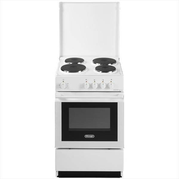 Leonardelli tecnologia e casa cucina delonghi sew554pn 4 piastre - Cucina elettrica de longhi ...