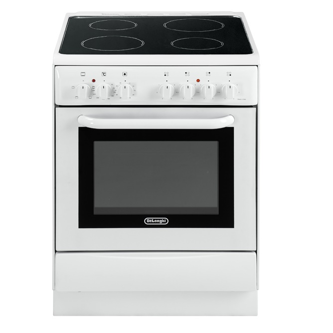 Leonardelli tecnologia e casa cucina delonghi dmw664v - Piastre elettriche a induzione ...