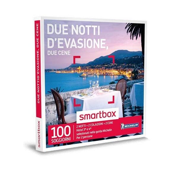 Leonardelli  Tecnologia e Casa - SMARTBOX SOGGIORNO BENESSERE