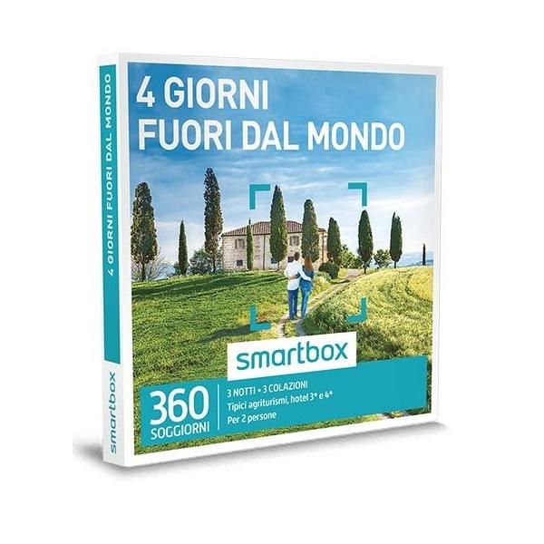 Leonardelli | Tecnologia e Casa - SMARTBOX SOGGIORNO BENESSERE