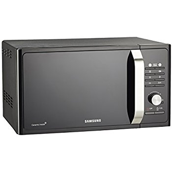 FORNO MICROONDE SAMSUNG MG23F301W