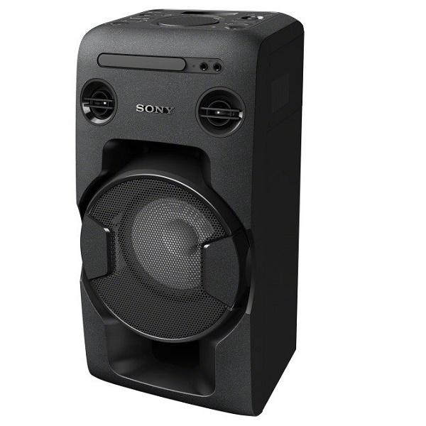 Leonardelli tecnologia e casa stereo sony mhcv11cel for Stereo casa