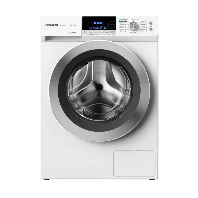 panasonic wash machine
