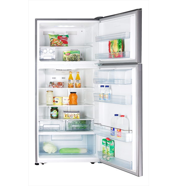 Manuale frigorifero hisense