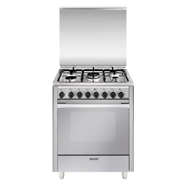 Offerte cucine da leonardelli gas e induzione in promozione - Delonghi cucina a gas ...
