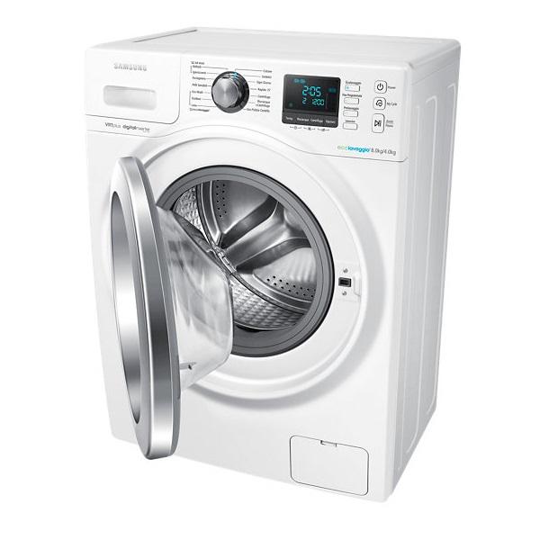 Lavatrici in offerta da leonardelli in classe a for Motore inverter lavatrice